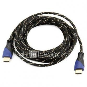 High Speed HDMI Cable 1.4v Support 3D for Smart LED HDTV, …