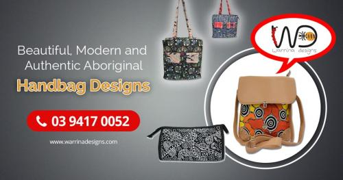 Buy Authentic Aboriginal Bags Online Today