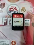 Fifa18 switch game card