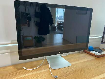 Apple Thunderbolt Display 27-Inch