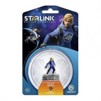 Starlink Battle For Atlas Pilot Pack Levi (PS4, Nintendo …