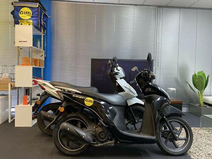 Honda Dio SCOOTER SCOOTY $75/Week