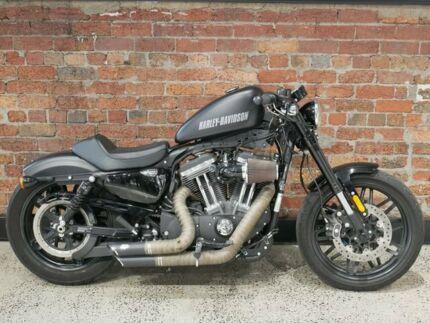 2016 Harley-Davidson ROADSTER (XL1200CX) Road Bike 1202cc