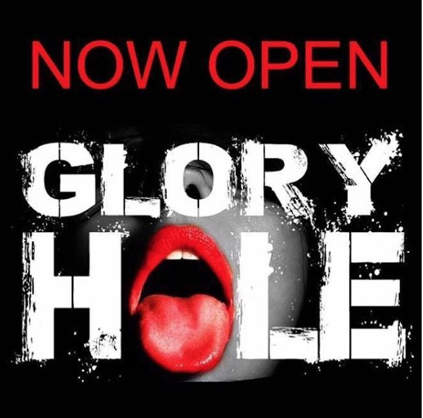 Melbourne Glory Hole