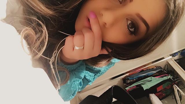 *Available NOW - 18YO PETITE AUSSIE TEEN Natasha BIG BOOBS* Melbourne Escort