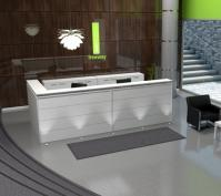 Counter & Desks for Reception in Sydney from ConnectFurniture