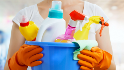 Reliable Airbnb Cleaners for your job!