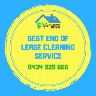 Cheap And Best End Of Lease Cleaning Services Melbourne