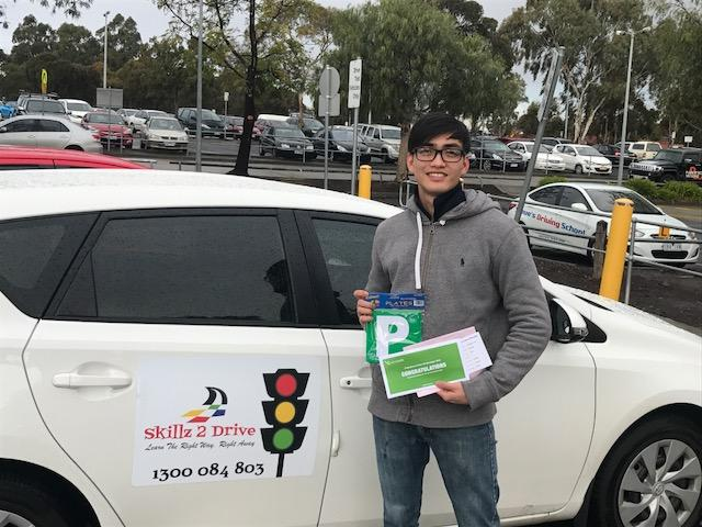 Sep 5th – Jan 2nd – Driving Lessons Melbourne | Drive Test Victoria