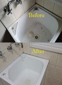 Office cleaning - Regular Basis