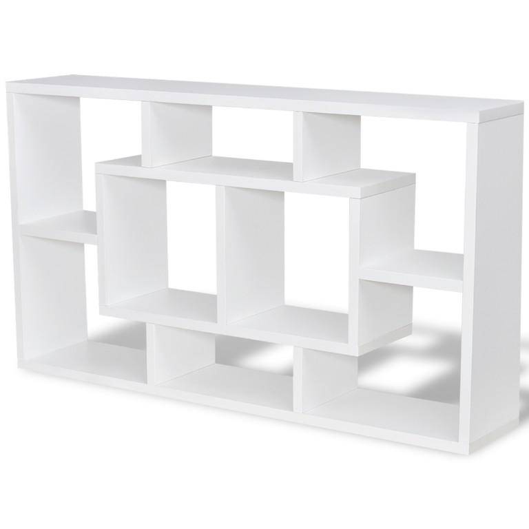 New Items-Floating Wall Shelf(242548)vidaXL Free Delivery*