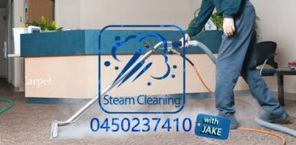 Carpet steam cleaning 2 for 50$