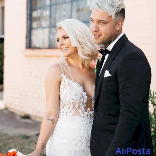 Find Your Designer Wedding Dress Makers at d'Italia