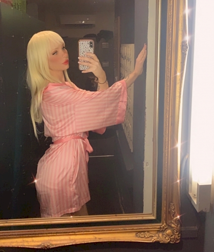 New 19yo Alex – Petite Size 4, AUSSIE, Long Blonde hair, WET, HORNY, TIGHT, Petite
