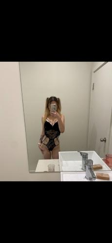 New 18yo Taylah – Petite size 6, AUSSIE, Long blonde hair, WET, HORNY, TIGHT, Big Natural DD Boobs